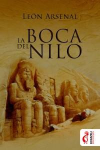 La boca del Nilo - León Arsenal