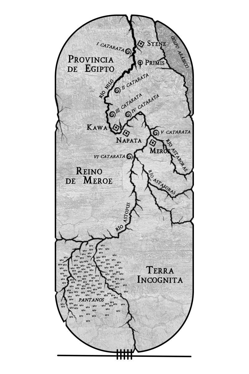 L.B.D.N. Mapas