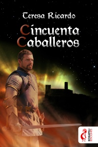 Cincuenta Caballeros - Kokapeli - Teresa Ricardo