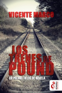 Los Trenes de Pound -Kokapeli - Vicente Marco