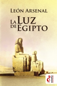La Luz de Egipto - León Arsenal - Kokapeli