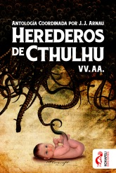 Herederos de Cthulhu - VV.AA.