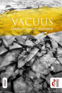 Vacuus - Izaskun Gracia Quintana