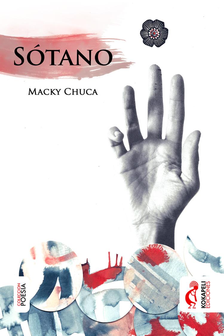 Sótano | Kokapeli Ediciones